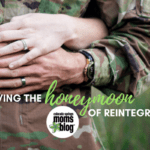 "Surviving the ""Honeymoon"" of Reintegration"