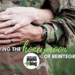 "Surviving the ""Honeymoon"" of Reintegration"