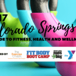 2017 Colorado Springs Guide to Fitness, Health and Wellness