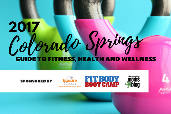 Colorado Springs Guide to Fitness, Health and Wellness (2)