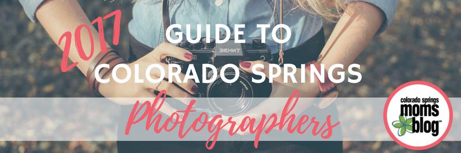 Colorado Springs Photographers