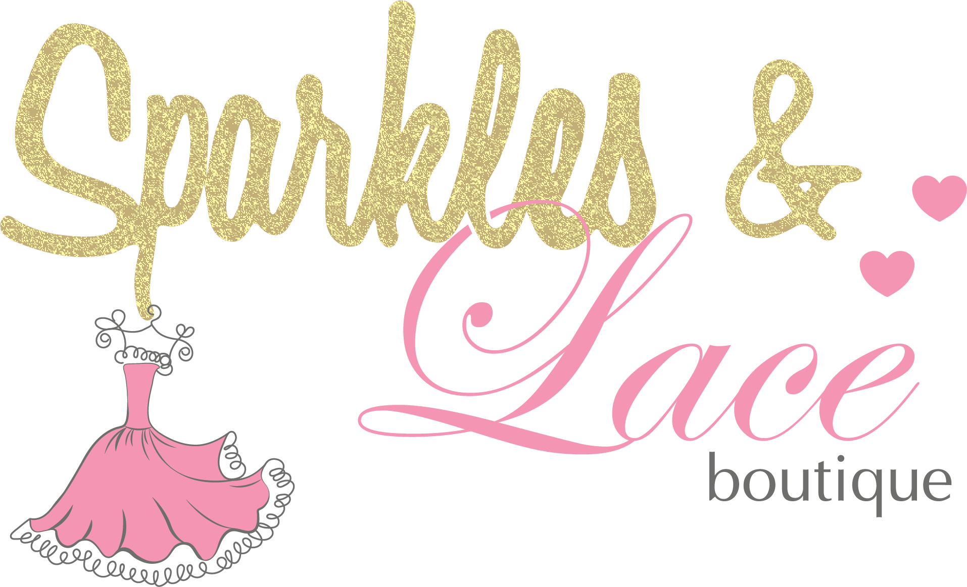 Sparkles & Lace Boutique