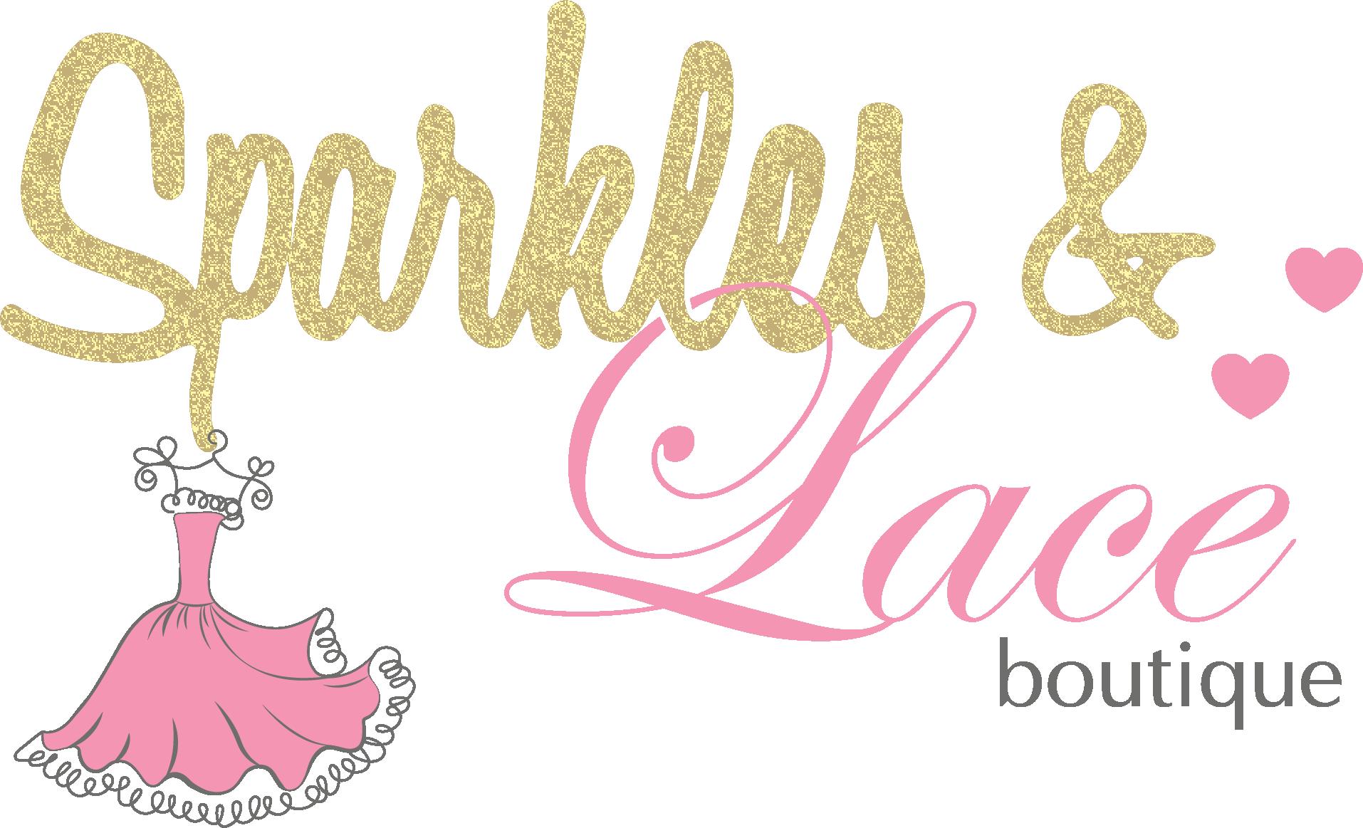 Sparkles & Lace Boutique