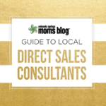 Colorado Springs Moms Direct Sales Guide | Supporting Local Moms