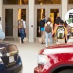 School Days: Dreading the Drop-Off Line