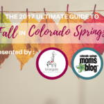 The 2017 Ultimate Guide to Fall in Colorado Springs