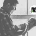 It Takes A Team:: Three Ways My Husband Supported Me Through Breastfeeding