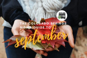 Colorado Springs guide to September