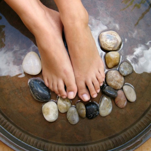 Bare Feet Spa
