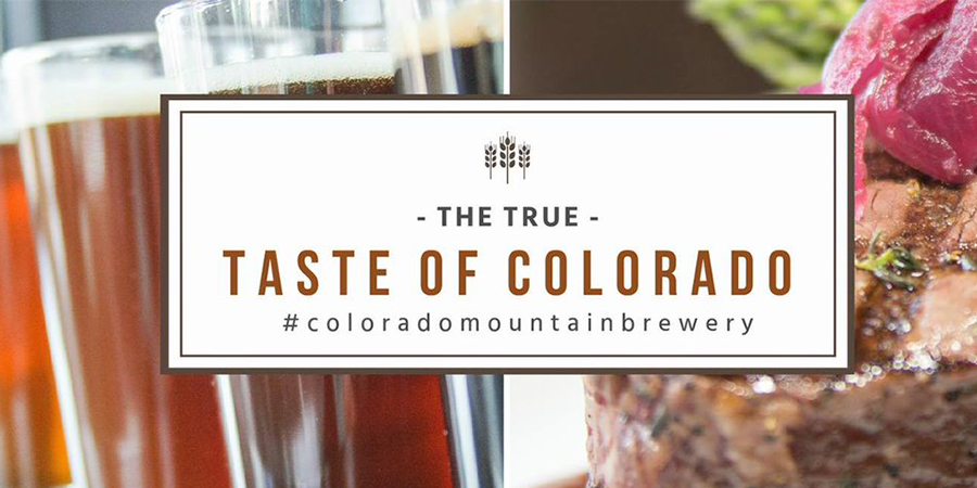 Colorado Mountain Brewery