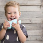 Elephant Cookies in September Help Fight Childhood Cancer