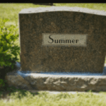 Summer 17: In Memorium