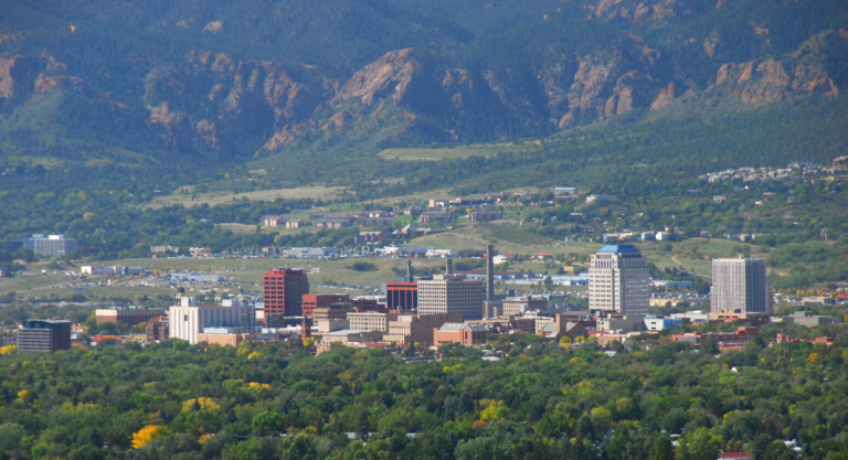 Founding Fathers: Fun Facts About Colorado Springs' Main Men