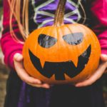 Boo Hoo Hoo: Co-Parenting Through Shared Holidays