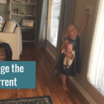 One Toddler Mama Helping to Change the Current
