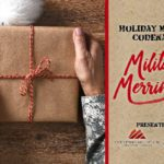 Military Merriment Top 12 Families