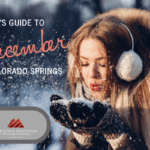 A Mom's Guide to December in Colorado Springs