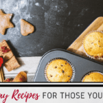 Holiday Recipes for the Ones You Love