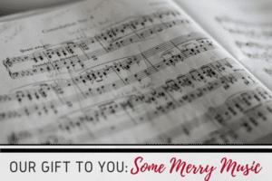 Merry Music