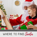 Where To Find Santa In Colorado Springs