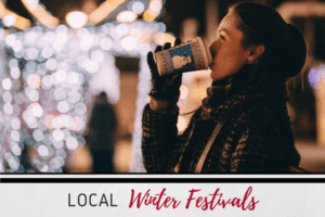 Winter Festivals Colorado Springs