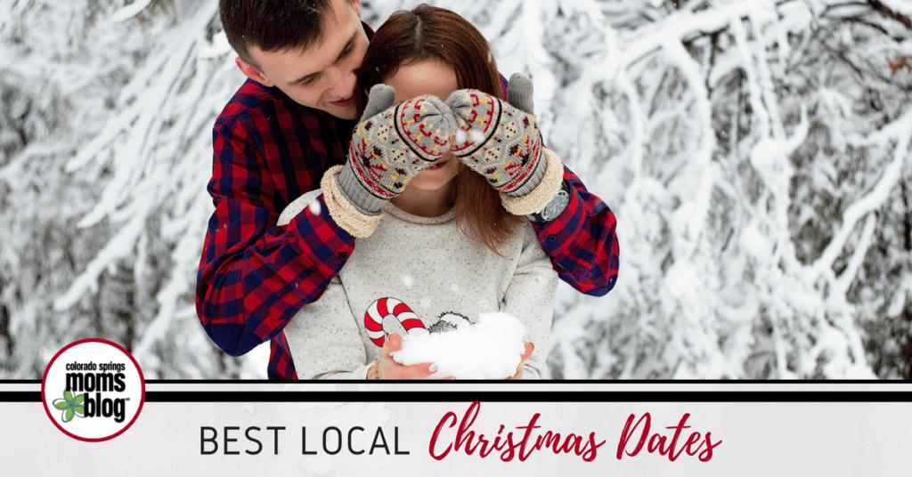 Christmas Dates Colorado Springs
