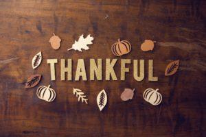 habit of gratitude