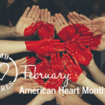COSMB Cares: February is American Heart Month