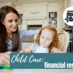 Child Care: Financial Resources