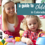 A Guide To Child Care In Colorado Springs