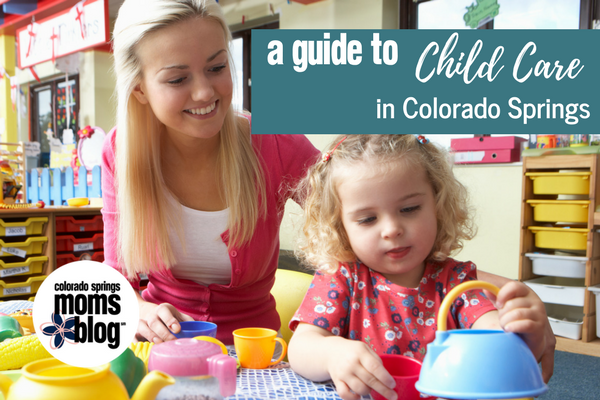 Guide to Child Care