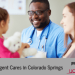 The Colorado Springs Guide to UCHealth Urgent Care Facilities