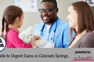 Guide to Urgent Cares in Colorado Springs (1)