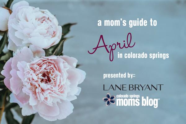 April Guide
