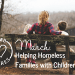 COSMB Cares: Helping Homeless Families with Children
