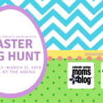 You're Invited! COSMB's 1st Annual [INDOOR] Easter Egg Hunt {SOLD OUT}