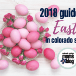 2018 Guide to Easter in Colorado Springs