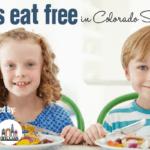 Kids Eat FREE in Colorado Springs