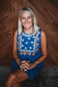 Julie Sunich