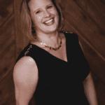 Kristin, Senior Writer