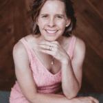 Rebecca, Senior Writer