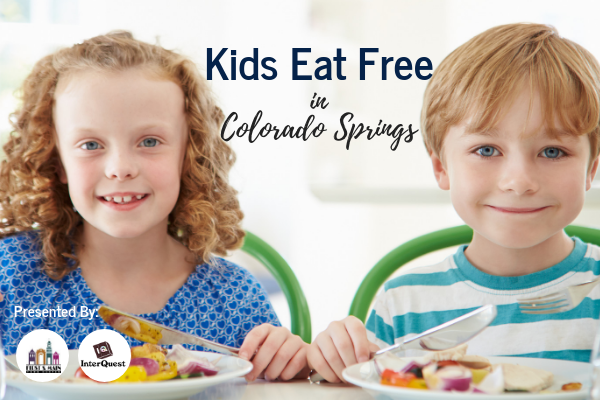 Kids Eat Free Featured
