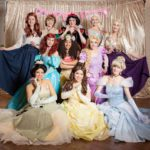 You are Invited to a Magical Princess Ball in Denver