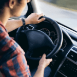 Teaching My Son to Drive: How It Mirrors Parenting in General