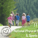 COSMB Cares: May is National Physical Fitness and Sports Month