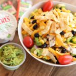 Dion's Recrafted Salads: Friday Night Dinner Just got an Upgrade
