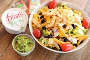 Dion's Salad