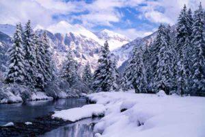 Telluride – winter