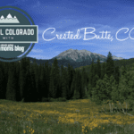 Travel Colorado: Crested Butte