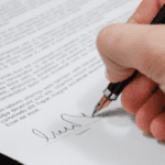 Why I Have A Will (And You Should Too!!)